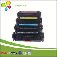 Office Supplies for HP Color Laser Toner Cartridge CE410X