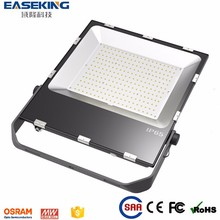 Guangdong factory price 200w led flood light for led marine dock lights