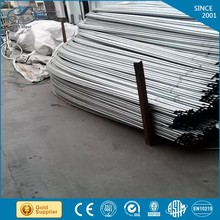GALVAN PIPE FOR GREENHOUS SCAFFOLDING PIPES GI TUBE 4 HIGH QUALITY ALUMINUM GREENHOUSE