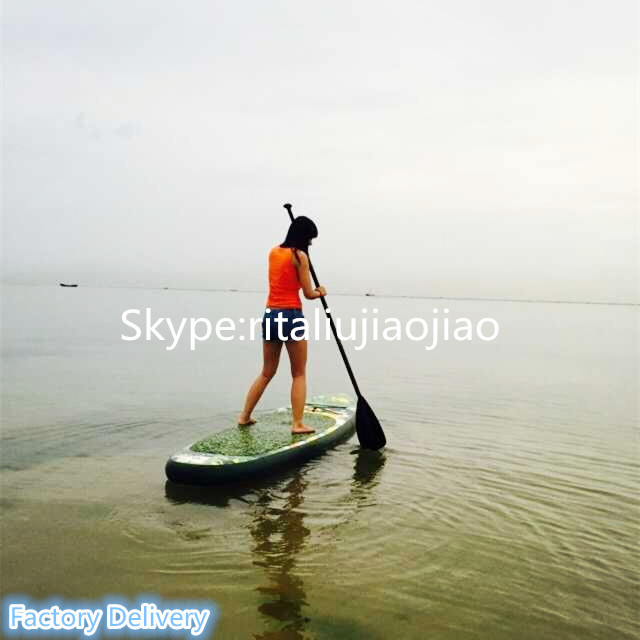CE Certification 2017 wholesale Professional stand up paddle board inflatable / Paddle board inflatable / SUP inflatable