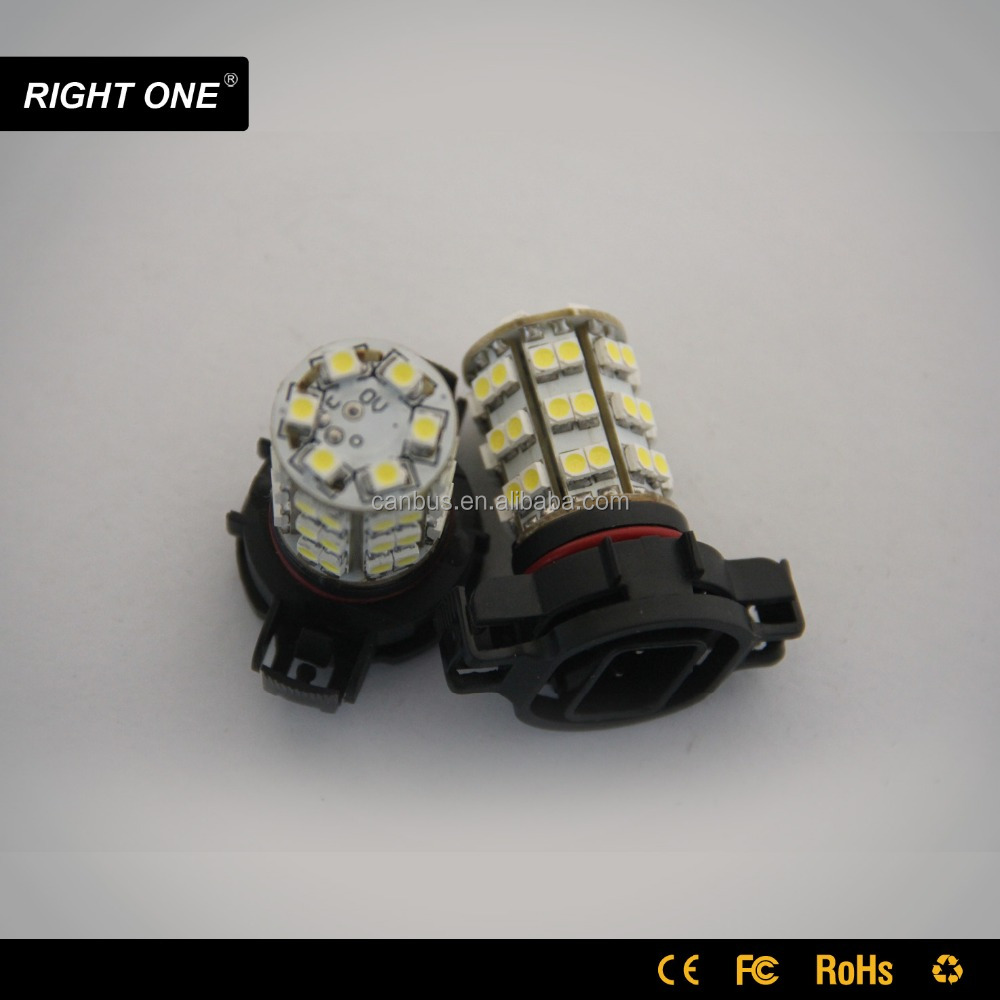 psx24w e30 led fog lamp light mini cooper r56