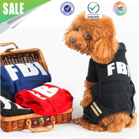 fashionable wholesale pet dogs clothes