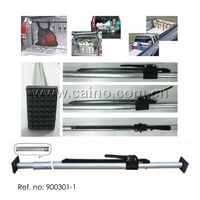 Heavy Duty Aluminium Cargo Bar With