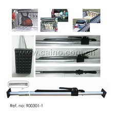 Heavy Duty Aluminium Cargo Bar With Spring