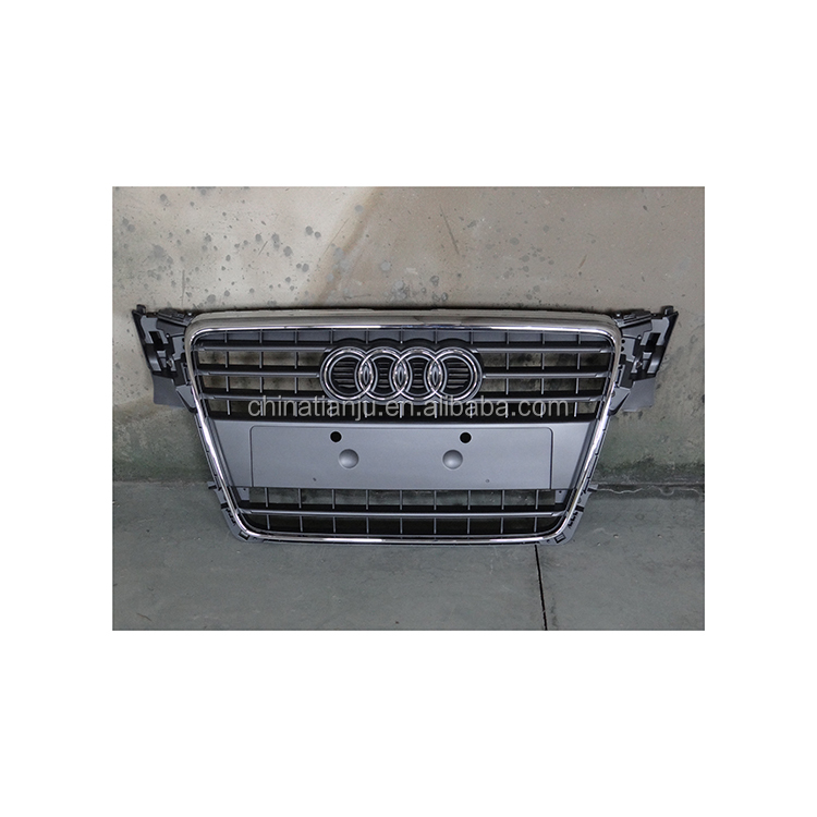 Jiangsu factory best selling for audi front grille