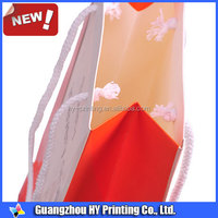 Paperboard Cheap Paper Carry Bag Printing