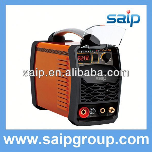 2013 New Portable TIG/MMA zx7-200 inverter welder TIG-200G*