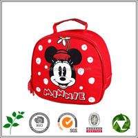 Mickey Hot sale 100% Neoprene cooler insulation Waterproof thermal lunch bags