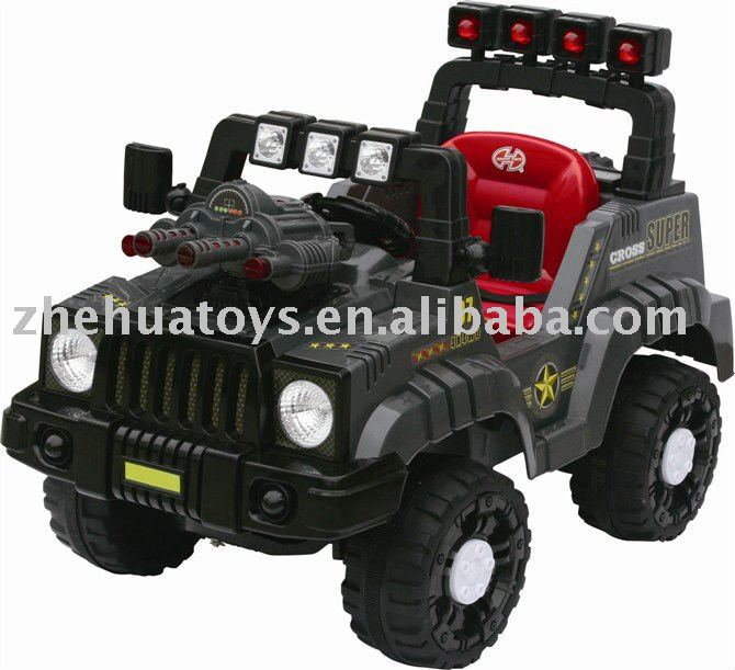 Hot Selling Electric Ride on Car RC Kids Ride On Car
