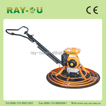 Factory Direct Sale High Quality Walk Behind Power Trowels