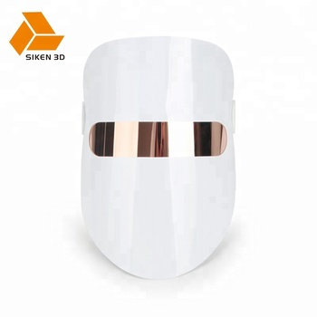 NEW led face mask light therapy
