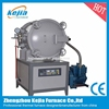 high quality lab vacuum metal hardening furnace with large Chamber