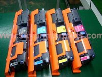 Toner cartridge / compatible for C3960A/61A/62A/63A/ paper yields 5000 pages