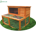 Industrial easy clean farming cage for rabbit