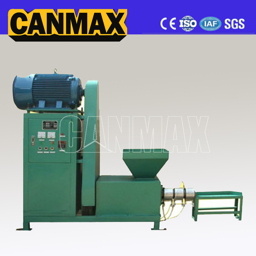 wood briquette making machine/small briquette making machine/charcoal briquette making machine