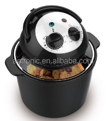 Antronic 1300w ceramic Convection Halogen oven