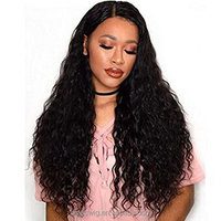 New Arrival 360 Frontal Wig Top Quality Brazilian Virgin Hair 360 Lace Frontal Wig High Density 250% 360 Wig