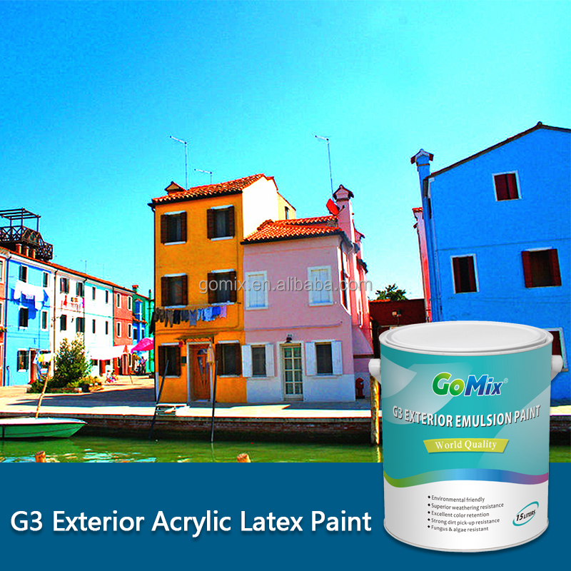 G3 Removable Wall Decorations Latex Wall Paint