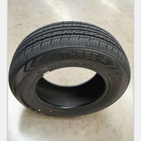 16 inch passenger car tyres 205 60 R16 with EU LABEL
