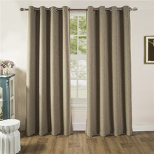 China manufacturer hotel blackout curtain fabric for sale