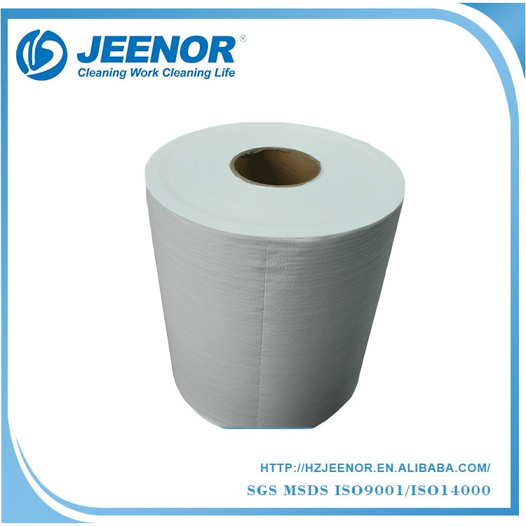 V70 easy to wash woodpulp spunlace nonwoven fabric