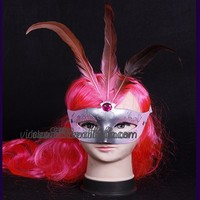 WHM-058 Yiwu Caddyeyes masks sex toys for female adult games woman mask for party