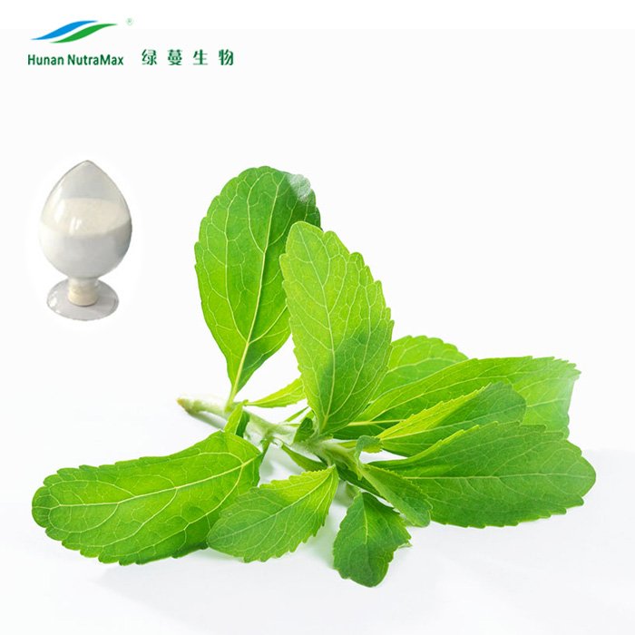 Good Solubility Stevia Extract With No Bitter Taste Stevia Rebaudiana Powder Extract