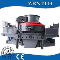 China hot sale small sand maker used in quarry manufacturer in Algeria