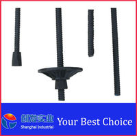 FRP/ GRP glass fiber polymer deck panel anchor bolt