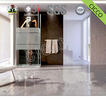 modern design safety Eurpean hot sale NANO glass shower doors LD003