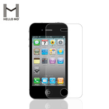 OEM/ODM Premium Tempered Glass For iPhone4 screen protector