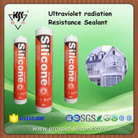 Ultraviolet radiation resistance Sealant/UV radiation cured sealant