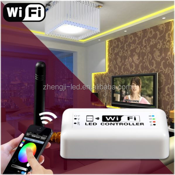 led wifi controller for android tablet ce led ceiling lamp & led pendant light