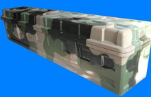 Hot sale good quality low price fiberglass missile box
