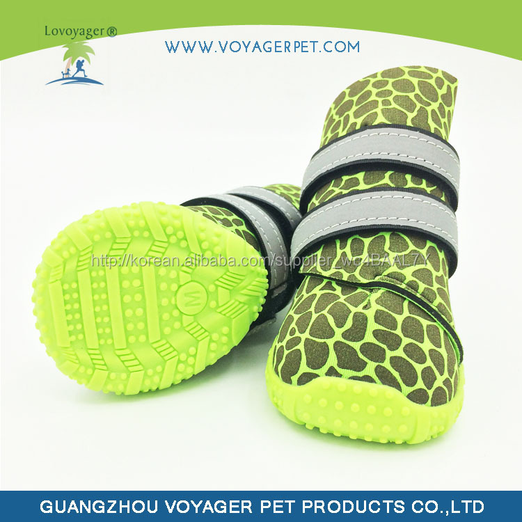 Lovoyager Brand new dog boots neoprene with high quality