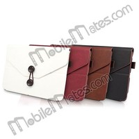 High Quality Kajsa Handbag Foldable Stand Leather Case For iPad Mini With Card Slots
