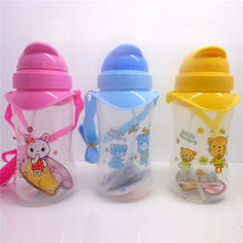 kids water jug,wholesale baby bottles plastic Children bottle for wholesale and design