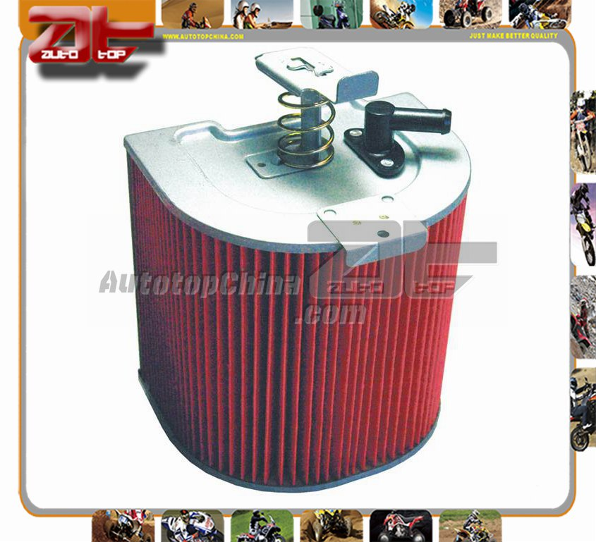 High Performance OEM HFA1203 CB250 CB 250 Motorcycle Air Filter For HONDA