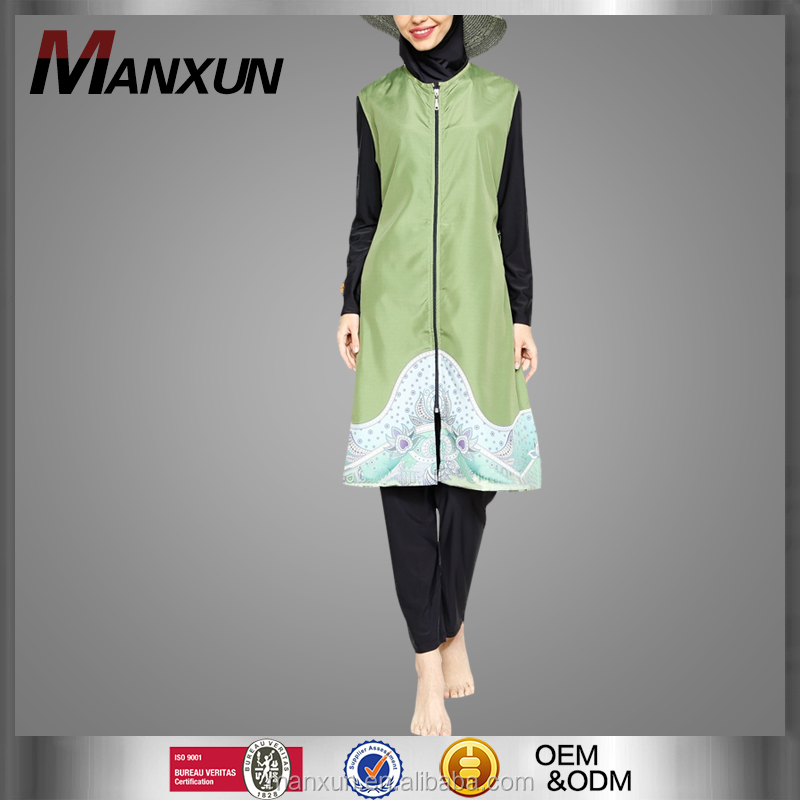 Muslim Women Sports Suit Design Fashion Sportswear Islamic Sport Clothing Wholesale Online