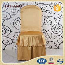 Factory Price Stretch Banquet Wrinkle Free Hotel Chair Cover