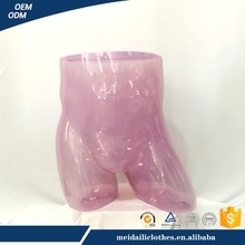 Plastic Bottom For Panties Underwear Sexy Lifelike Man Size Male Mannequins
