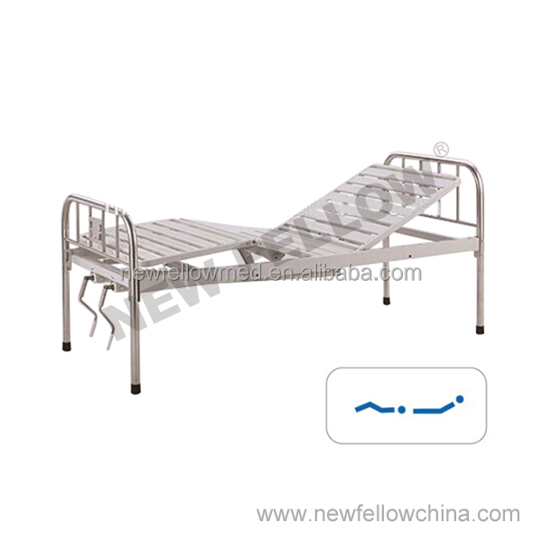 NF-M230 Home Hospital Bed Dimensions