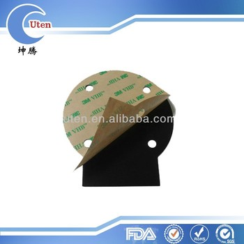 OEM good-quality self adhesive felt pads for Anti-skidding