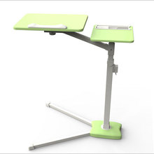 NBT-910 DIY Multipurpose Hospital Bed Tray Table / Laptop Table with Tablet Slot