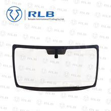 Japan car model front windshield glass wide for NV350 E26