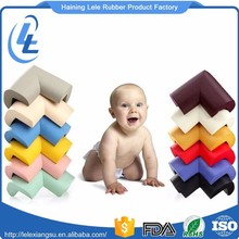 Baby furniture foam rubber corner edge trim safety guard protection for table