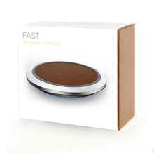 HOT 2017 Wholesale Factory Price Wireless Charge For smartphone Qi Wireless Charger