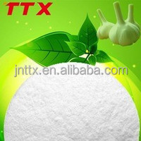100% pure garlic extract allicin powder
