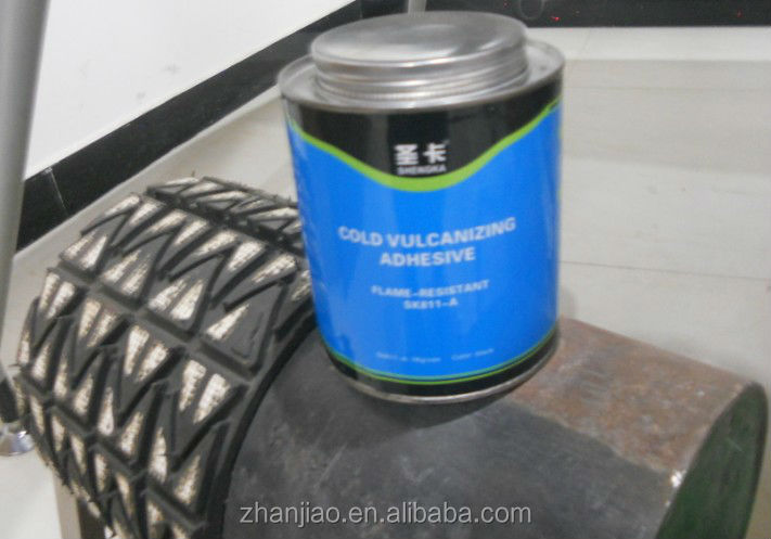 cold vulcanizing solution synthetic rubber adhesive