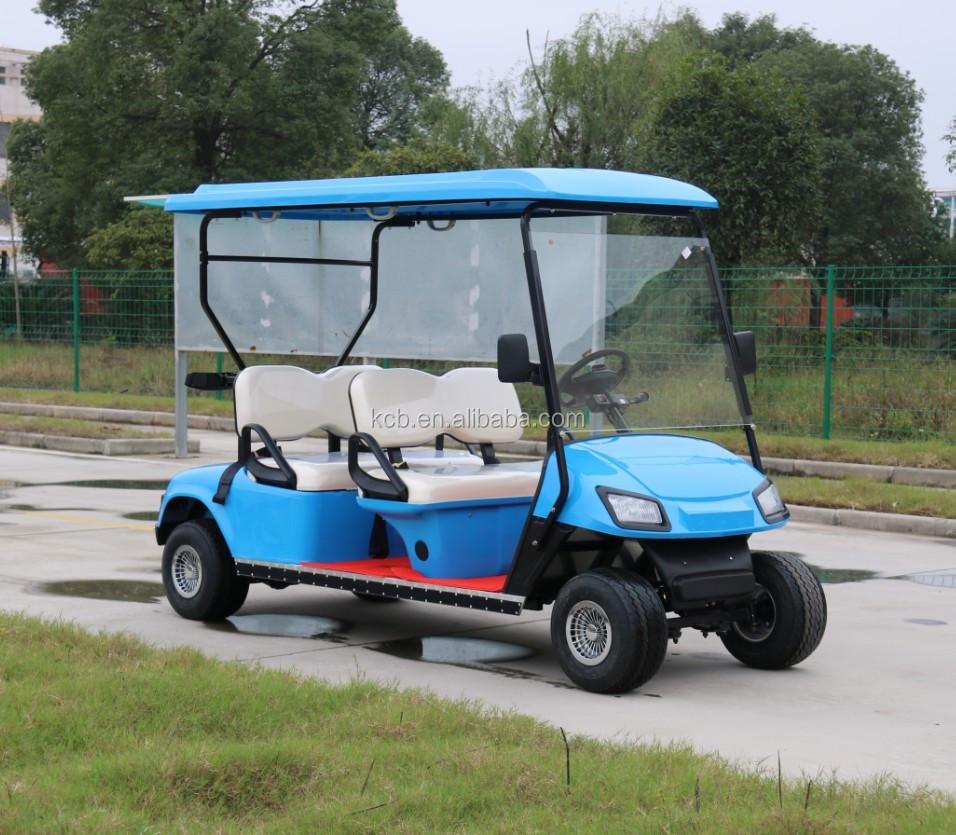 Motor To Speed Yamaha Electric Cart